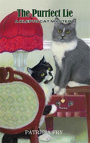 Klepto Cat Myteries Book 12
