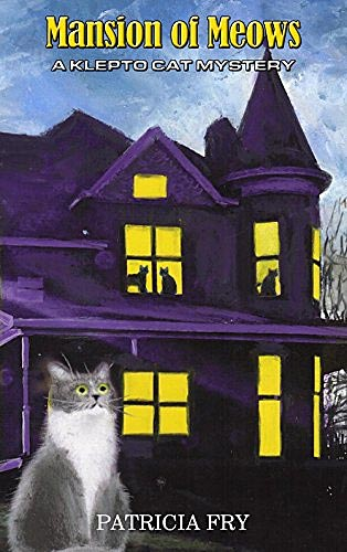 Klepto Cat Myteries Book 9