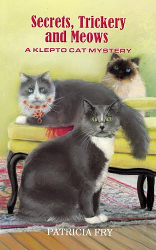 Secrets, Trickery and Meows