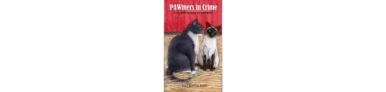 PAWtners in Crime